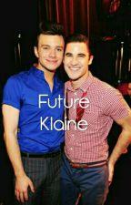 Future Klaine by AcousticArtist
