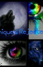 Unique & Rejected by DeeJaee423