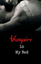 Vampire in My Bed by My_Chrn