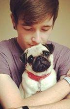 Adopted by Dantdm???!!!! by BreleighDavis