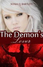 The Demon's Lover ✓ by Soniador