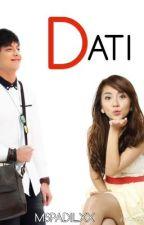 Dati (Kathniel Short Story) by mspadillxx