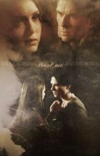 We Always Survive ♥ (A Damon and Elena Fanfic) by Elysia21