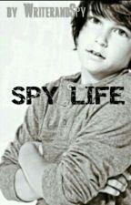 SPY LIFE by WriterandSpy