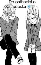 ¿Mi primer amor? by shinigami-riren