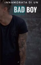Innamorata di un bad boy. || Jortini by _Lollita