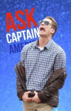 Ask Captain America by CaptainUSA