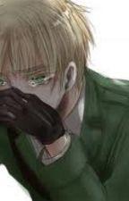 Gone (A UsUK Fanfic) by PrussiaMiyuki-San