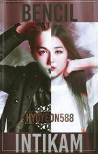 BENCİL İNTİKAM! by hyoyeon588