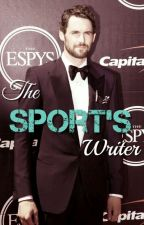 The Sport's Writer ( Kevin Love ) { Interracial } by i6irBri