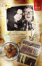 They Don't Know About Us [Niall Horan Fan Fiction] by MLHarper22