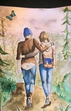 I Never Left You by Max_Caulfield