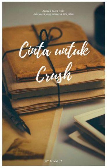 Cinta Untuk Crush