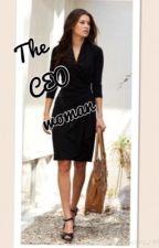 The CEO secretary by emilyrocks2664