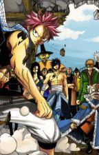 Fairy tail(One-shots) by monica_Redfox