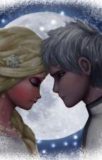 Эльза и Джек. Друзья или враги? by Ekaterinka45