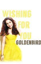 Wishing For You by goldenbird_