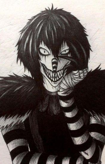 Laughing Jack x reader