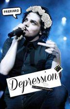 Depression || Frerard by godsaveethequeen