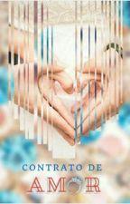 Contrato de amor by DiaNoche0422