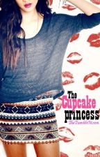 The cupcake princess by TheTumblrMoon