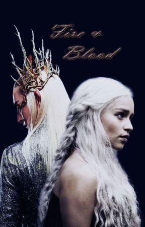 Fire & Blood (Fanfiction) - Chapter 1 >> Daenerys - Wattpad