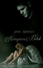 Koruyucu melek (Basılı Eser) by cadinineskisupurgesi