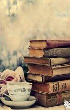 Recomendaciones de libros: No más clichés, fanfics o historias vacías by freyamartorell