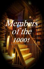 Get To Know The Members by The1000BookClub