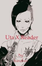 Uta x reader by banzibex