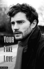 Your Fake Love || Jamie Dornan || by threeOverFour