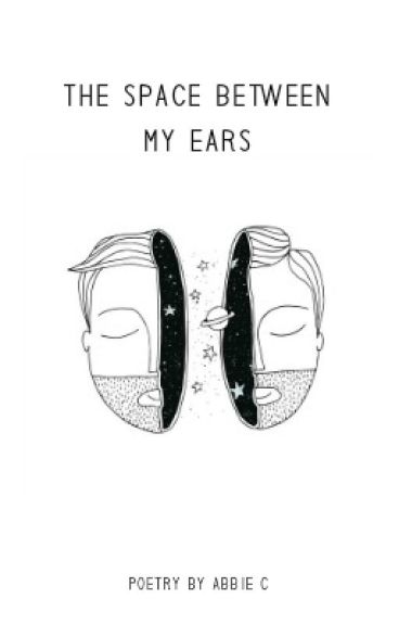 The Space Between My Ears by frankenwhine