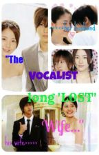 """""""the Vocalist long lost wife"""" [on going] by Hard_Allison"""