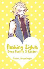 Flashing Lights [Sting X Reader] by Phoenix_DragonSlayer