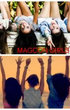 Magcon Girls by Pollo_Volador