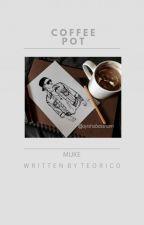 coffee pot ♡ muke by teorico