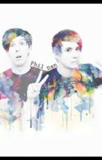 Phan one-shots by 1m_phan_trash_whoops