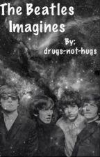 The Beatles imagines by lennonislife