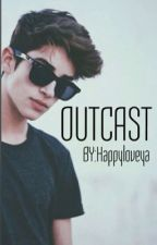 OUTCAST  ~BoyxBoy~ by HappyLoveya