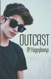 OUTCAST  ~BoyxBoy~ by HappyLoveya