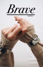 Brave {Newt} ✔ by lexyleblanc