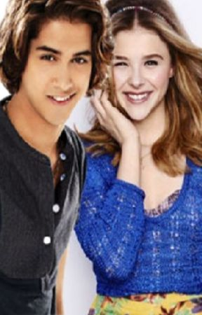 Really Like You! (A Victorious, Beck Oliver Fan Fiction) by FastAndNickelodeon