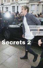 Secrets 2. by MartaHoran8