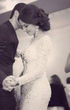Nesriya, J'ai changé grâce a mon mariage forcé by Ness_Chro