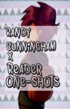 Randy Cunningham X Reader Oneshots by write-the-pain-away