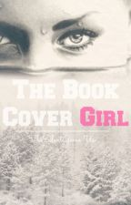 The Book Cover Girl by TheSilentGenie-Us