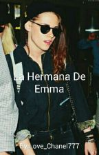 La Hermana de Emma(Tom Felton y Tu) by Love_Chanel777
