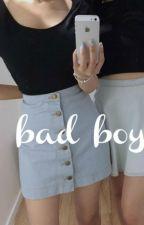 Bad Boy ~Rubius&Tu~ by Moontwiilightbae