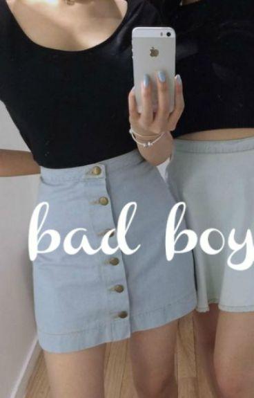 Bad Boy ~Rubius&Tu~
