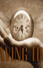 Saving Time by terraearthspirit